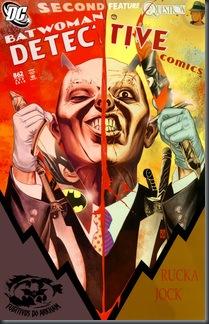 Detective Comics #862 (2010)