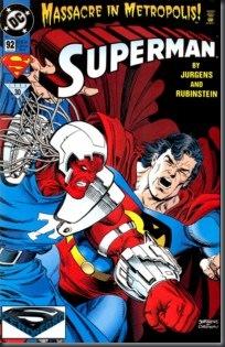 Superman v2 #092 (1994)