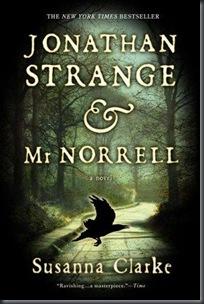[Fantasia] Jonathan Strange & Mr. Norrell – Susana Clarke