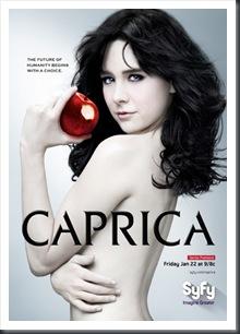 Caprica – 1ª Temporada