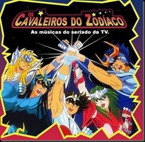 Os Cavaleiros do Zodíaco OST