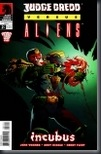 Juiz Dredd vs Aliens 02