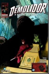 Demolidor v3 #503 (2010)