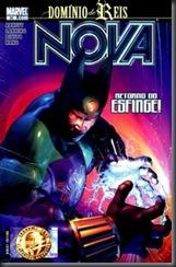 Nova #32 (2010)