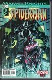 Homem-Aranha - Marvel Knights 08