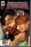 Homem-Aranha - Marvel Knights 13