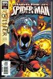 Homem-Aranha - Marvel Knights 20
