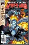 Homem-Aranha - Marvel Knights 21