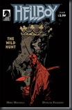 Hellboy - A Caçada Selvagem 02