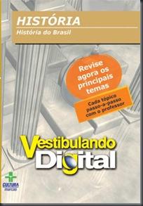 [Vídeo-aula] Vestibulando Digital – História do Brasil
