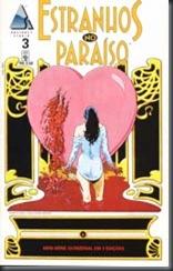 Estranhos no Paraíso v1 - 03