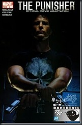 Justiceiro - Adaptação do Filme 02