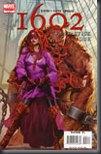 Marvel 1602 - Os Quatro do Fantásticko 3