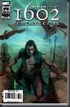 Marvel 1602 - Os Quatro do Fantásticko 4