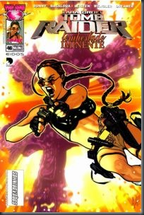 Tomb Raider #46 (2004)