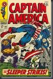 Capitão América 102