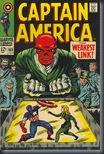 Capitão América 103