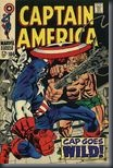 Capitão América 106