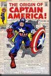 Capitão América 109