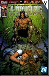 01 Fim de Jogo prelúdio #1(witchblade #58) (2002)