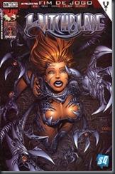 03 Fim de Jogo prelúdio #3 (witchblade #59) (2002)