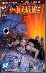 07 Fim de Jogo Epílogo (witchblade #61) (2002)