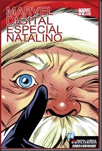 Marvel Digital Especial de Natal 02