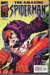 Amazing Spider-Man 459