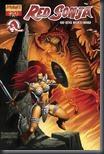 Red Sonja 20