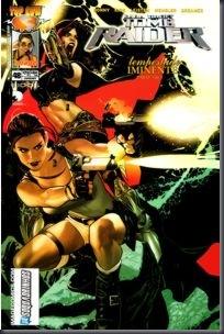 Tomb Raider #48 (2005)
