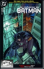 Batman Chronicles, The #15