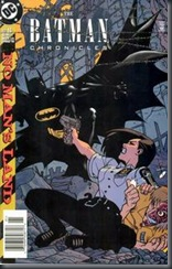 Batman Chronicles, The #16