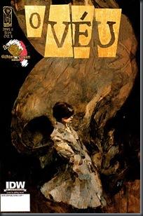 O Véu #02 (2009)