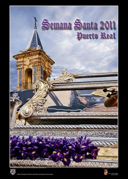 Semana Santa de Puerto Real 2011