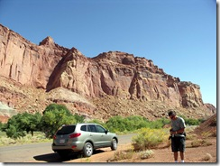 Capital Reef State Park #4
