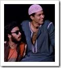 Ashutosh Gowariker & Makrand Deshpande