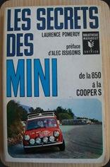 Livro mini