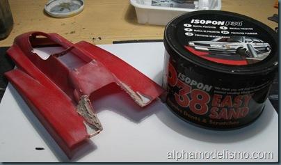 Ferrari 126C5
