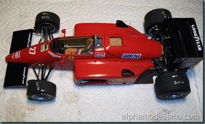 Ferrari 156c
