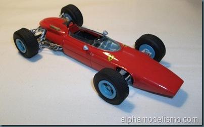 Ferrari 158c