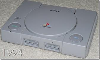 Sony PS1 1994