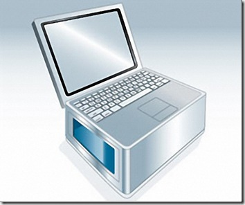 Taşıyıcı laptop