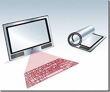 xMAC Yuvarlanabilir Kişisel Bilgisayar