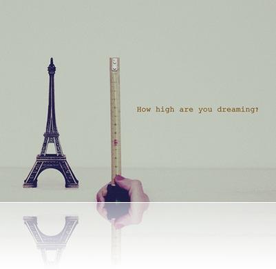high dreaming