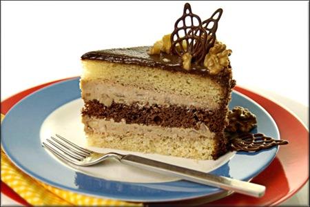 Nozes_Chocolate_Fatia - Miss gourmet - pólo