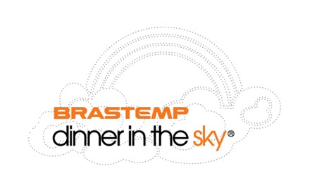 Brastemp Dinner in the sky