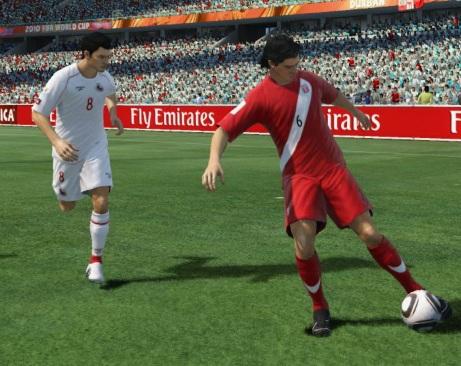 Chile e Peru titular