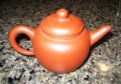 teapot - done