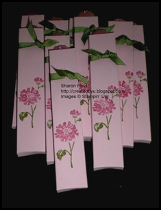 Nail File Gifts from Created By You
