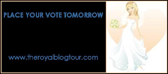 Vote Tomorrow